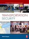 Transportation Security (eBook)
